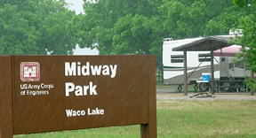 Midway Park at Lake Waco